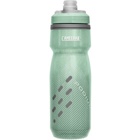 CamelBak Podium Chill Bidon 620ml, sage perforated